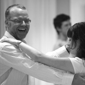 Ralf Schloßer im Tanzatelier Ralf S.