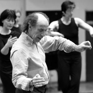 Gastdozenten, Gabriel Sala (Experte für Tango Argentino)